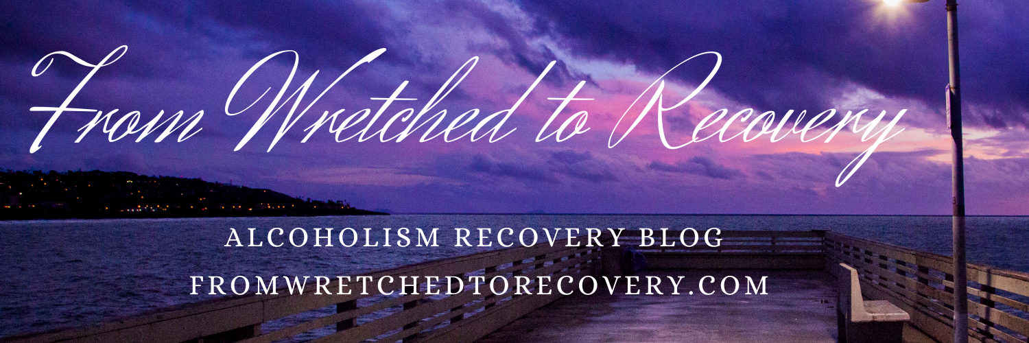 fromwretchedtorecovery.com